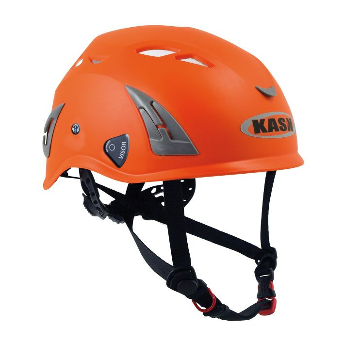 Schutzhelm KASK Superplasma orange