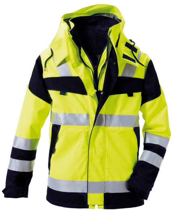 Rofa Multinorm Parka multi nine EN61482-1-2Kl. 2 (7kA)